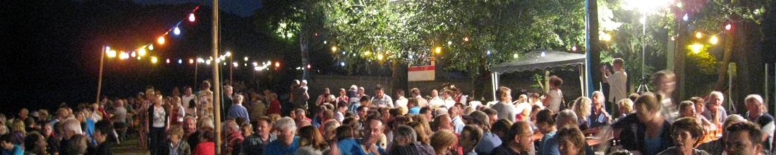Inndammfest in Wasserburg am Inn